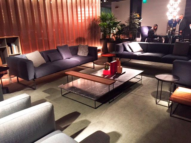 Kefren acude a la feria del mueble de mil n 2017 kefren - Feria del mueble milan ...